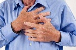 Інфаркт міокарда - причина плевриту