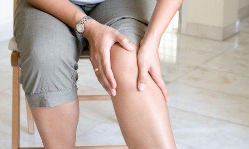 Вправи, розроблені для колінного суглоба після травми