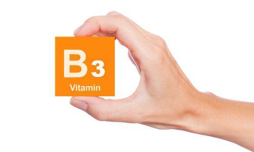 У яких продуктах міститься вітамін в3