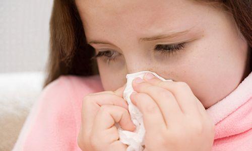 Вазомоторний риніт у дітей: особливості лікування