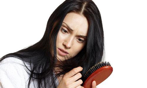 Проблема випадання волосся