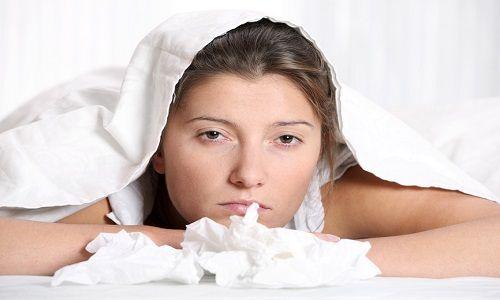 Виникла застуда, кашель, нежить: правильне лікування