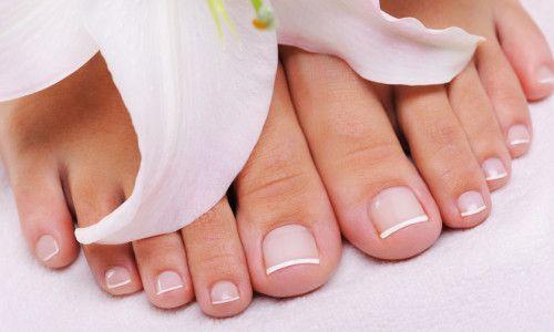 Вивих пальця на нозі
