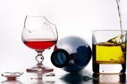 Алкоголь - причина міокардиту